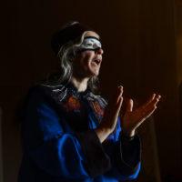 Le chant de l'ours - Myriam Satre - Musée Gallo Romain de St Romain en Gal