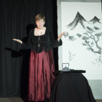 Contes de Muirgheal-Muriel Berthelot-Ste Euphémie